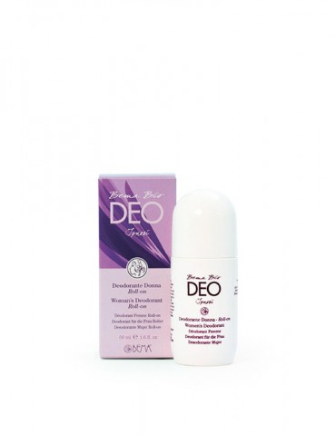 BEMA - Deodorante Donna Roll-on