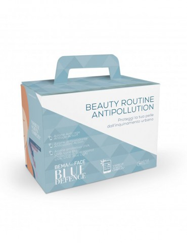 BEMA - Beauty Routine Anti-Pollution