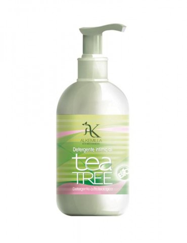 ALKEMILLA - Detergente Intimo Tea Tree