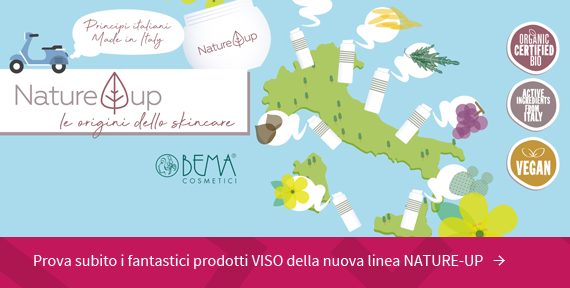 Nature Up - Novità BEMA